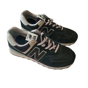 New Balance Men's 574 Classic  V2 Sneaker Size 12
